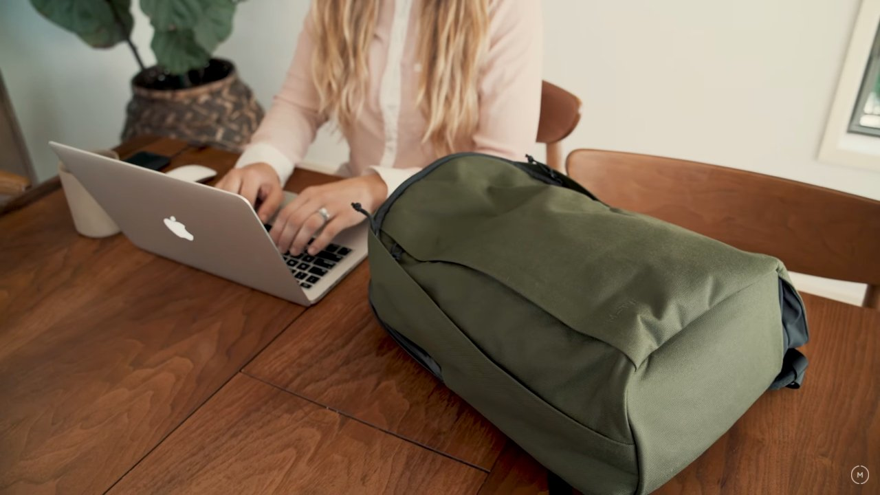 Moment Backpack for just $123.99