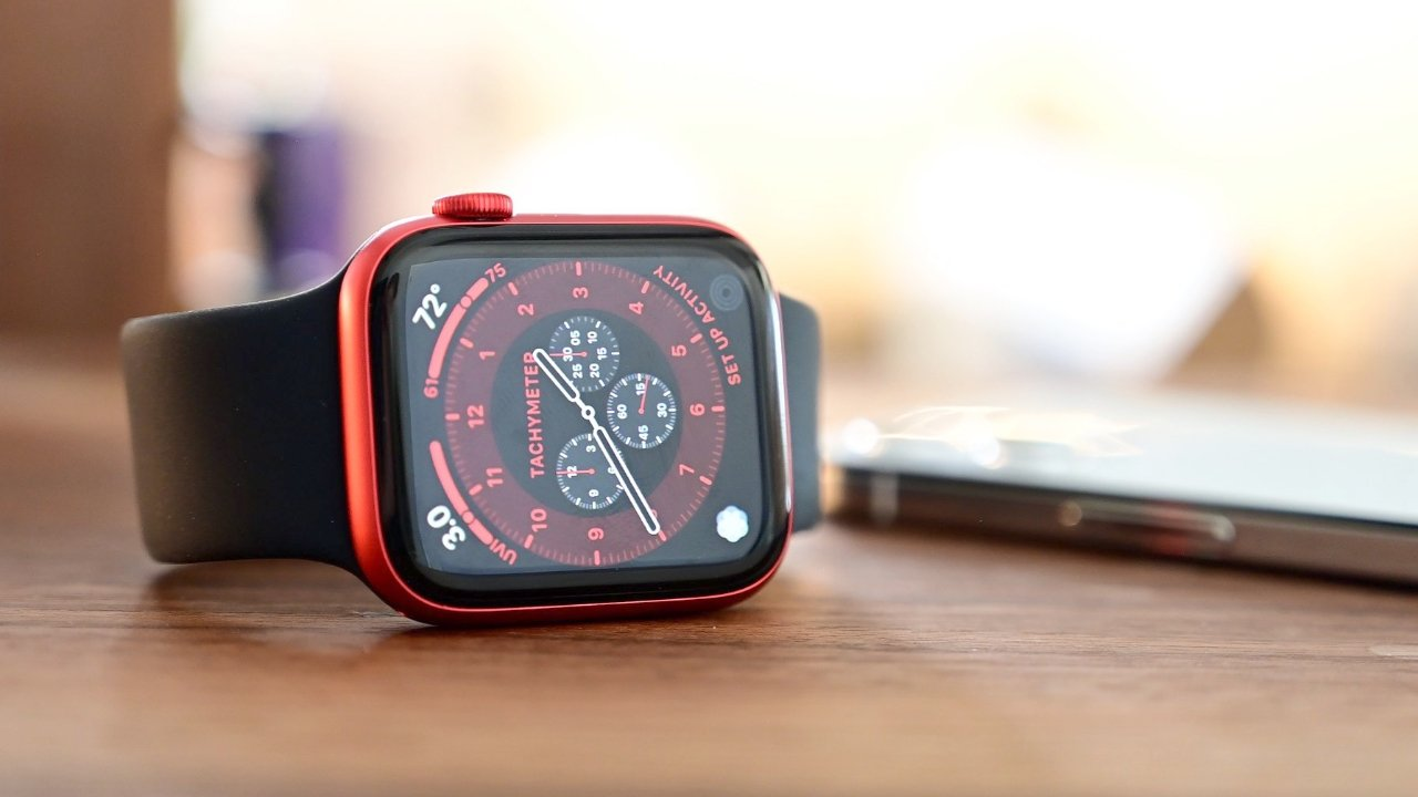 watchOS 7.6.1 patches a known security exploit