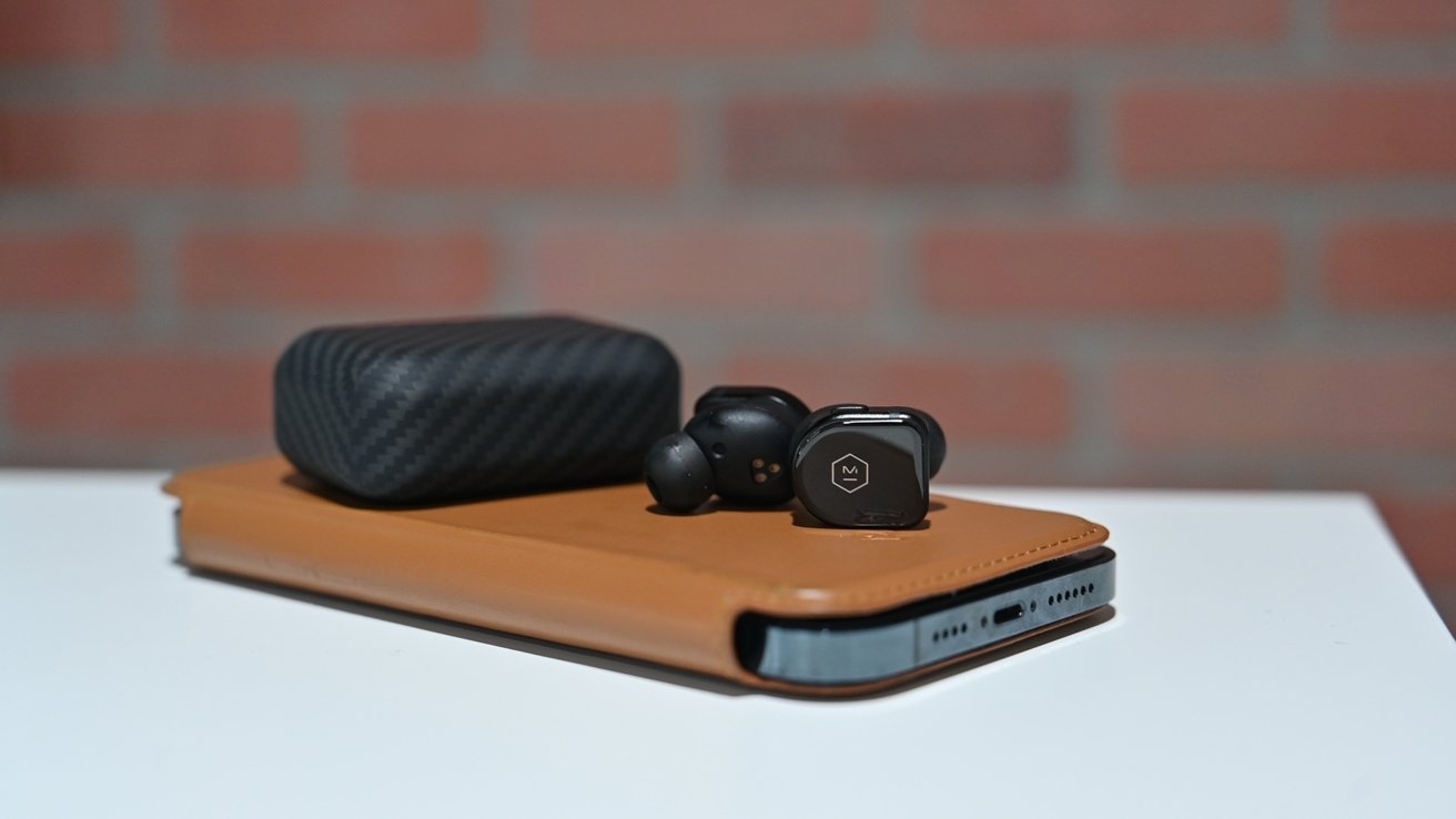 Master & Dynamic MW08 Sport review: premium headphones for your toughest workouts