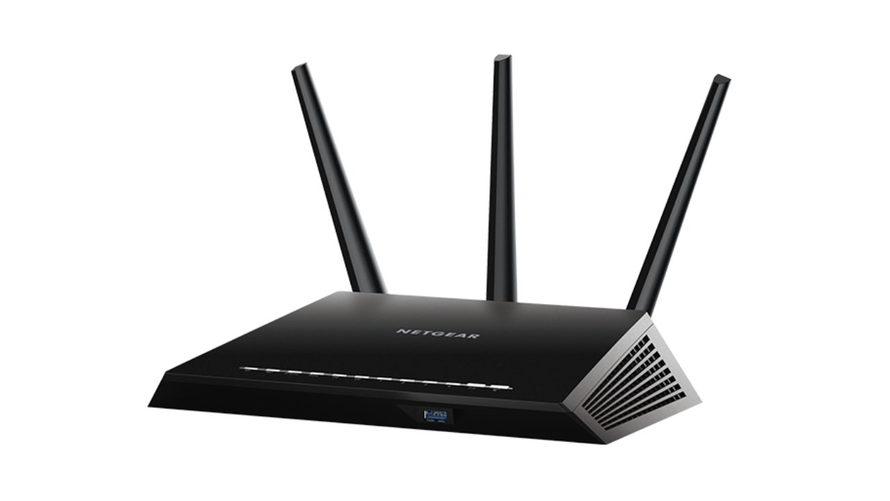 NETGEAR Nighthawk Smart Wi-Fi Router currently $30 off on Amazon