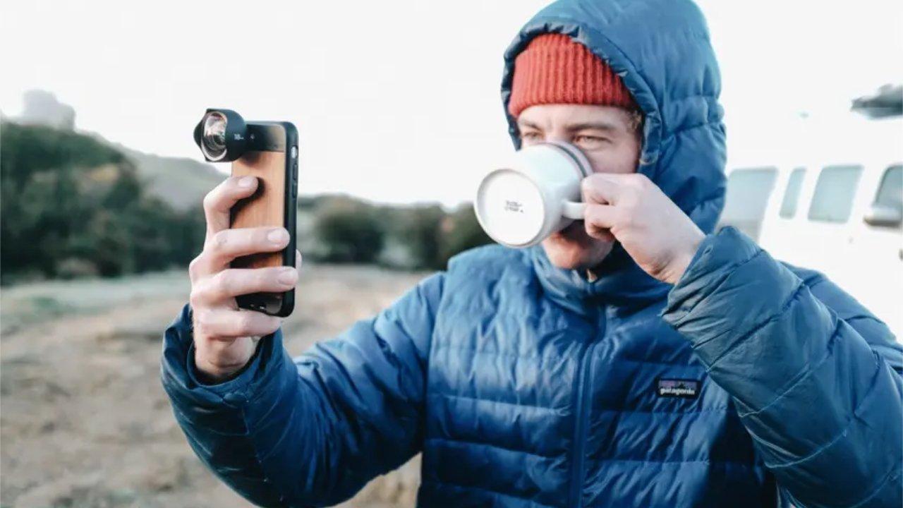 Moment Smartphone camera starter kit $50 off