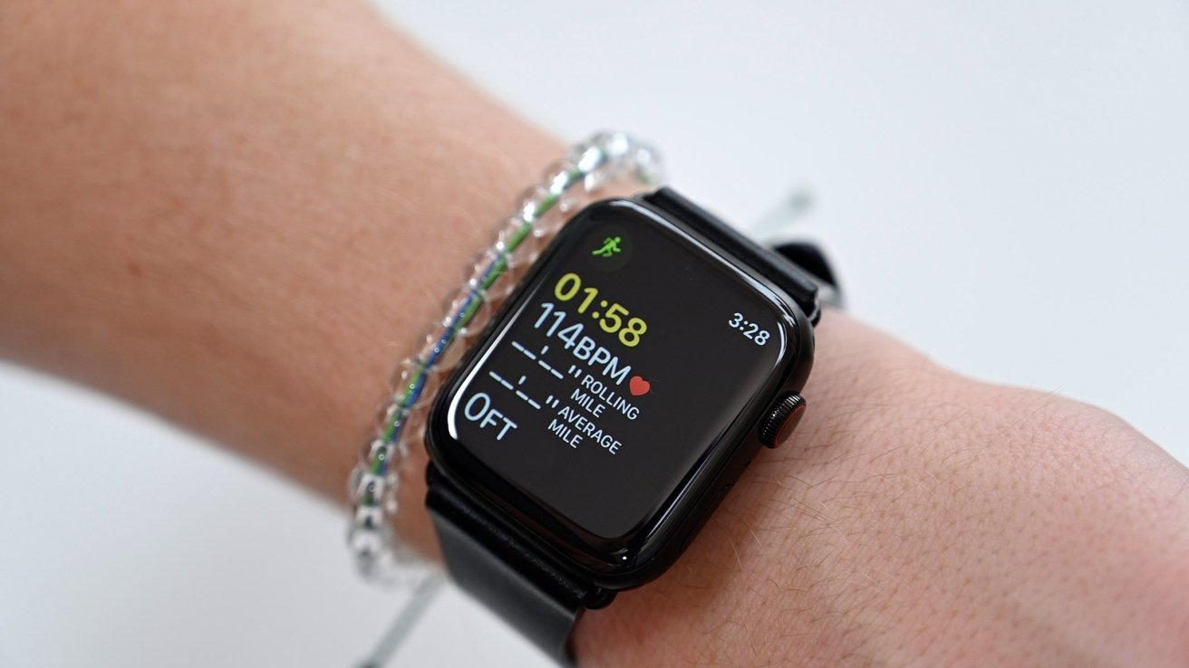 photo of Apple must face Apple Watch patent infringement lawsuit, court rules image