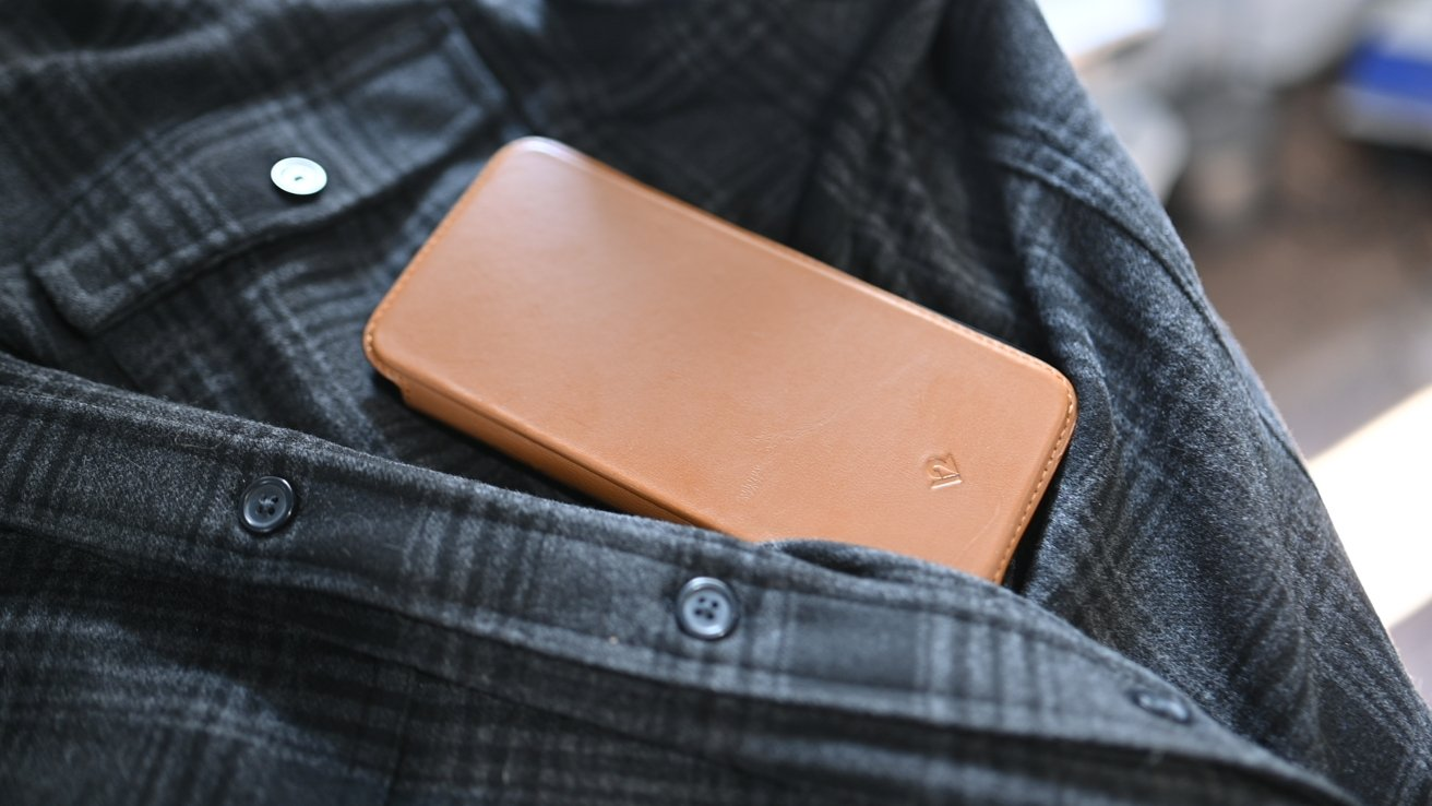 Our luxe SurfacePad cover