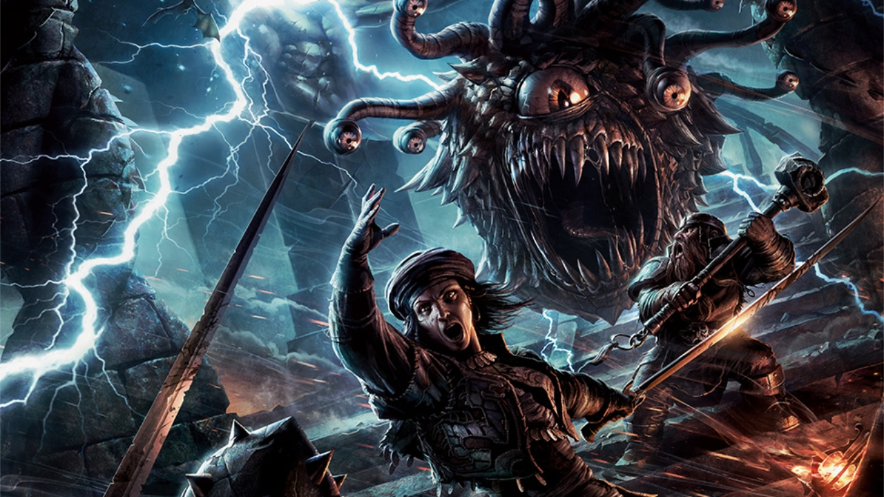 Monster Manual Core Rulebook currently more than 45% off