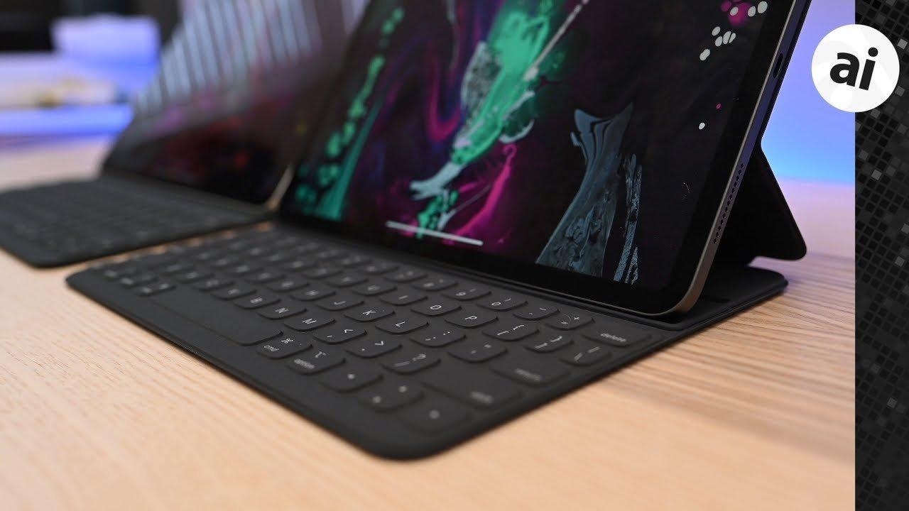 Apple Smart Keyboard for iPad (8th Generation and 7th Generation) and iPad Air (3rd Generation) for only $114.97