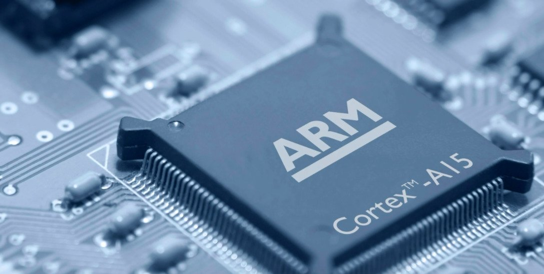 ARM May be acquired by Nvidia if regulators approve