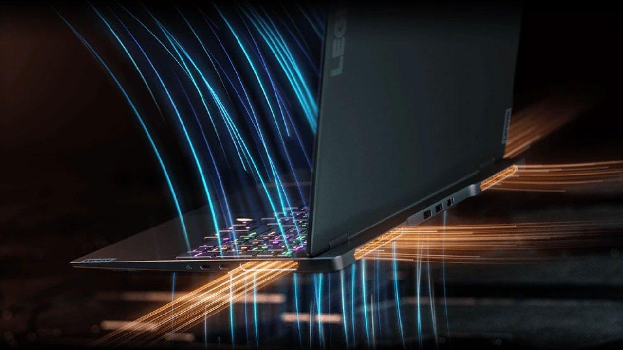 Score $270 off a Lenovo gaming laptop
