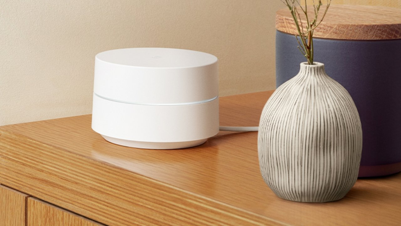 Amazon has a sale for $50 a 3-pack of Google Mesh Routers