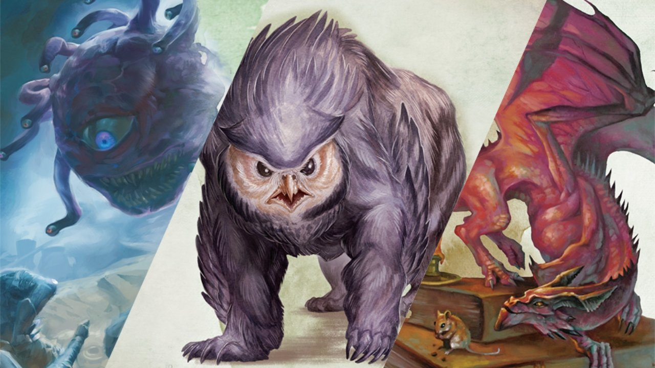 Score 45% off select Dungeons and Dragons books