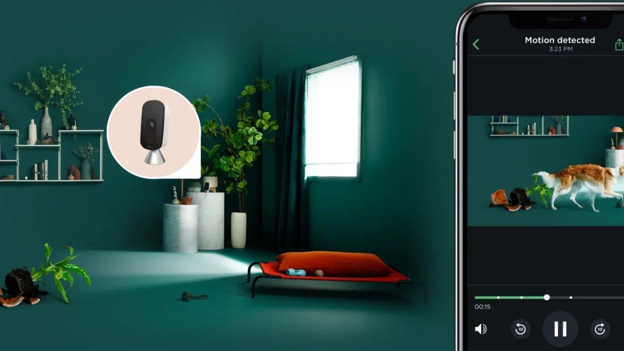 ecobee's Back-to-School sales gets you $20 off an indoor ecobee SmartCamera