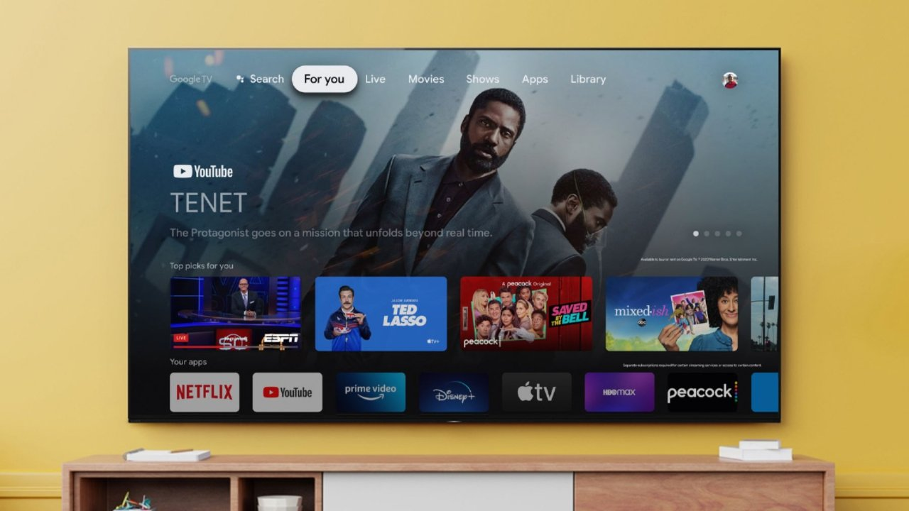 Almost 20% off a Sony 65-inch 4K TV