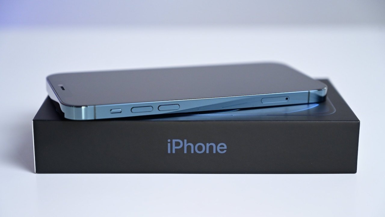ProMotion Shows Big Appeal for 'iPhone 13', Poll Says