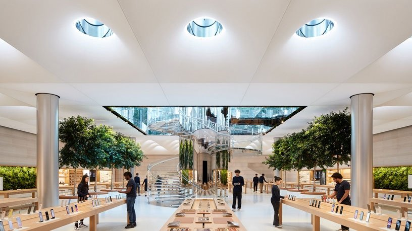 Apple Planning to Bring Back Some In-Person 'Today at Apple' Classes Starting on August 30