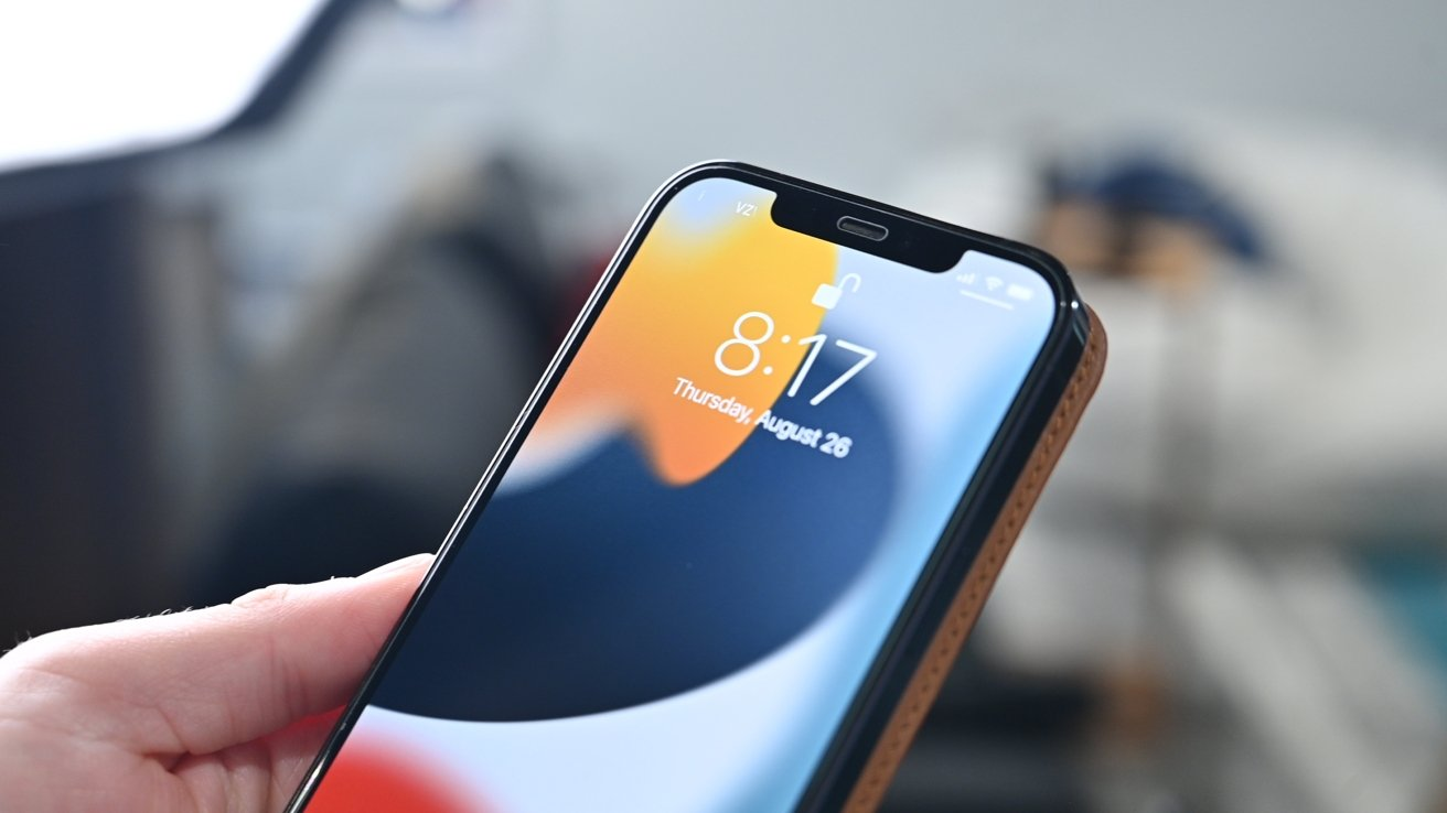 The display is very clear and responsive