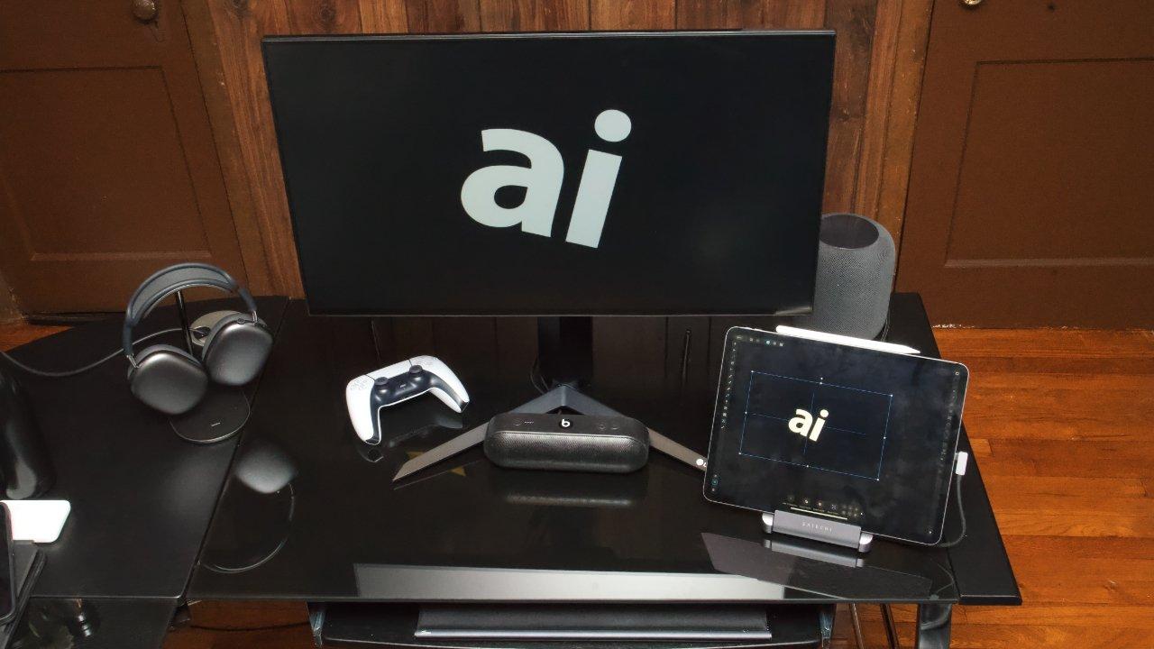Set up a minimalist desktop setup using Satechi's Stand & Hub