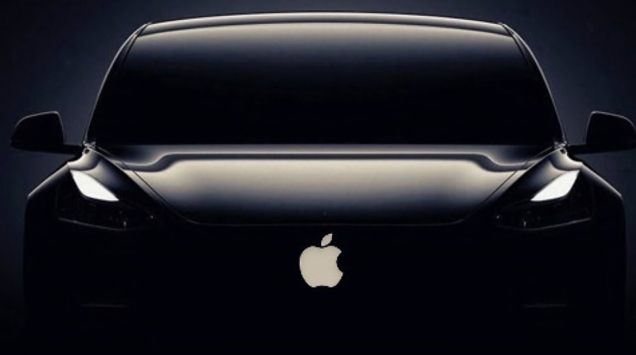 Apple Looking To Korea And Japan For 'Apple Car,' Plans 2024 Launch