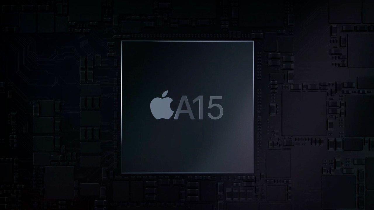 A15 benchmark shows 13.7% faster GPU