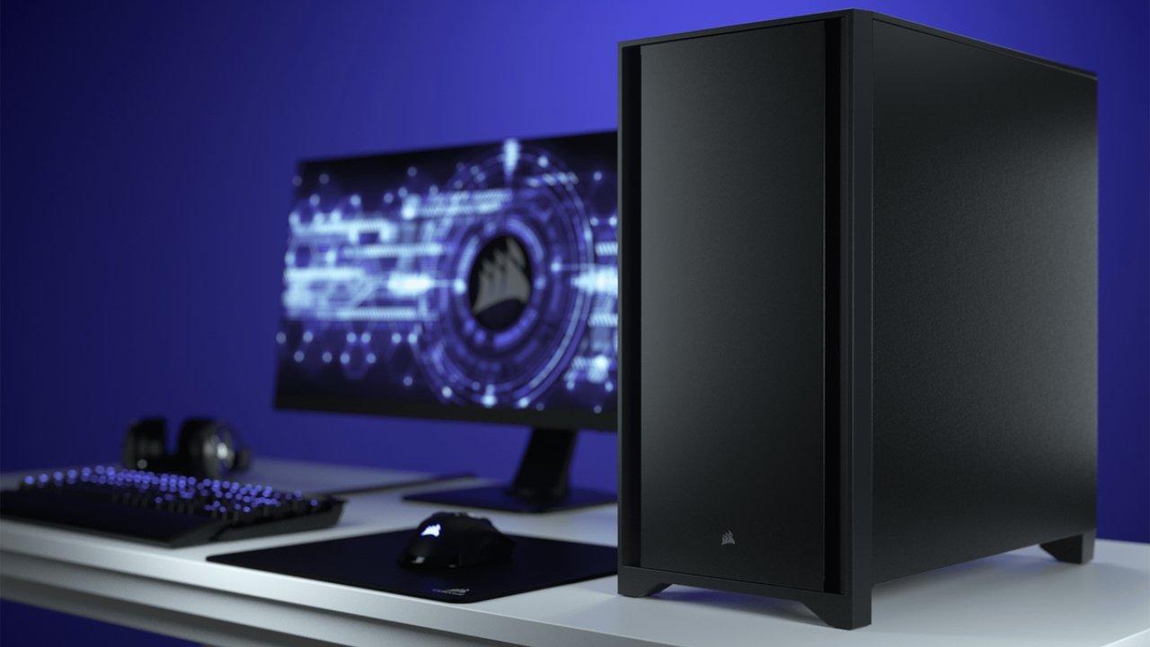 $35 off Corsair Tower computer case