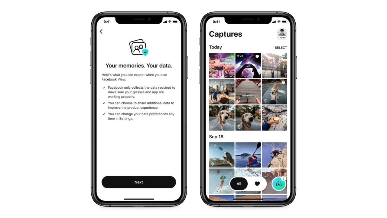 Facebook promises not to use your captured images for advertising