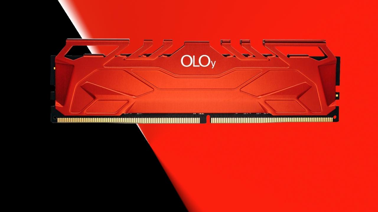 $23 off Oloy 32GB desktop RAM