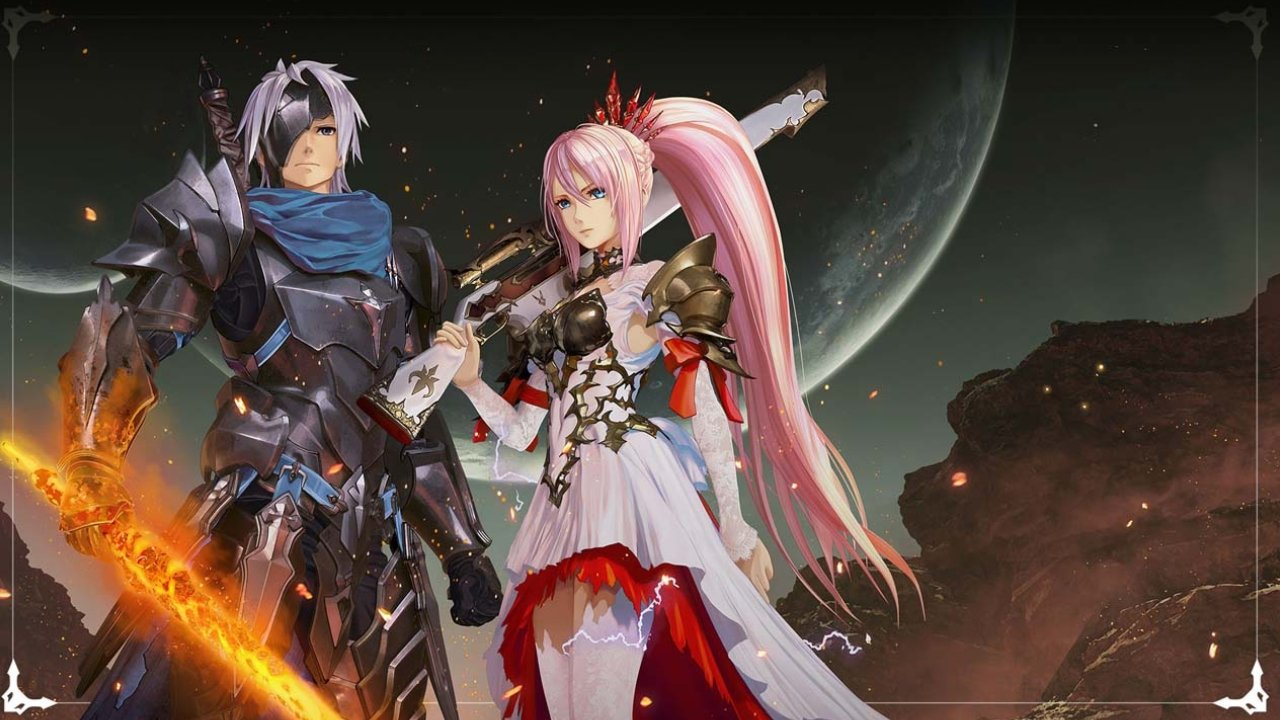 Get up to $10 off Tales of Arise