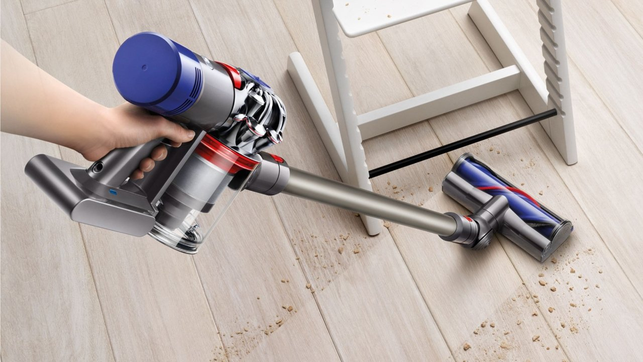 Refurbished Dyson V8 Animal Cordless Vacuum for only $199.99