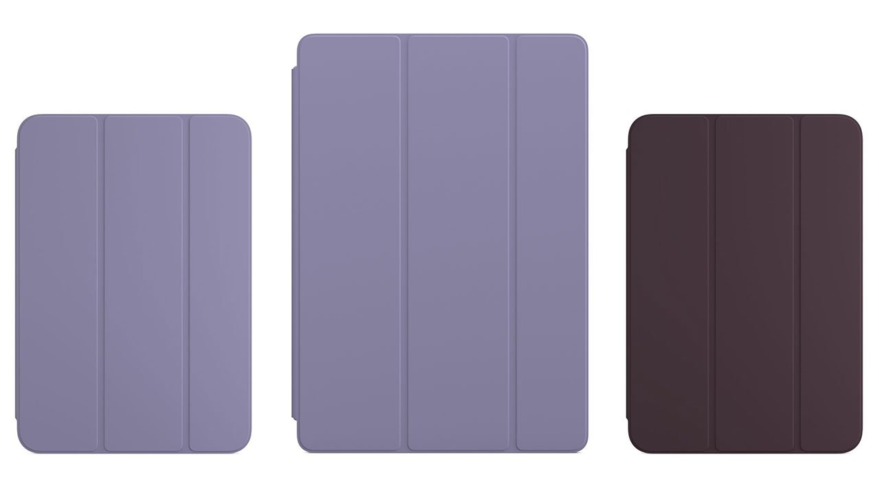 photo of Apple releases a whopping three new accessories for iPad and iPad mini image