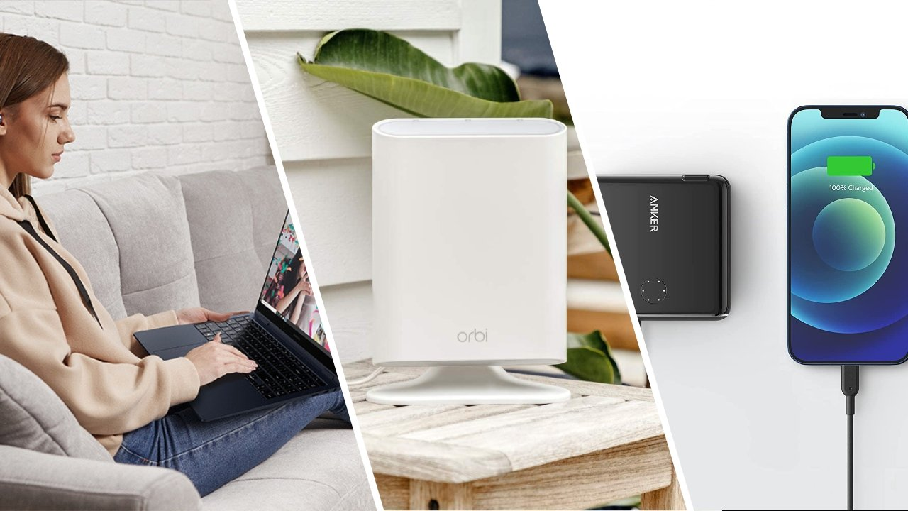 photo of Best Deals Sept. 15 - 20% off eBay tech, new low on Apple's MagSafe charger, more! image