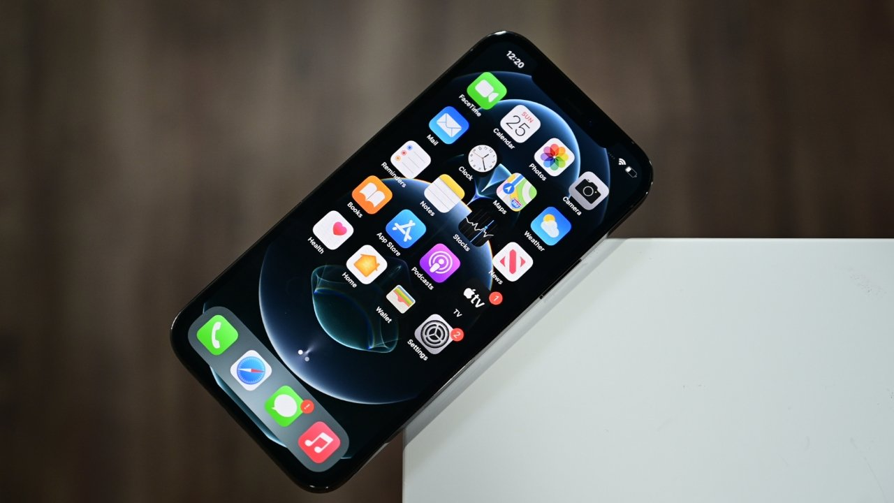 iPhone 12 demand gives Apple lead position in market share for premium smartphones