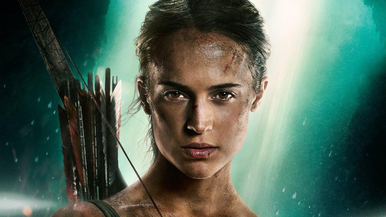 Tomb Raider (2018) (4K UHD) for $4.99
