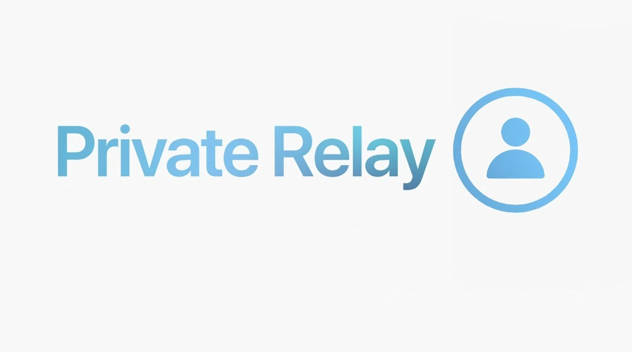 Apple Private Relay