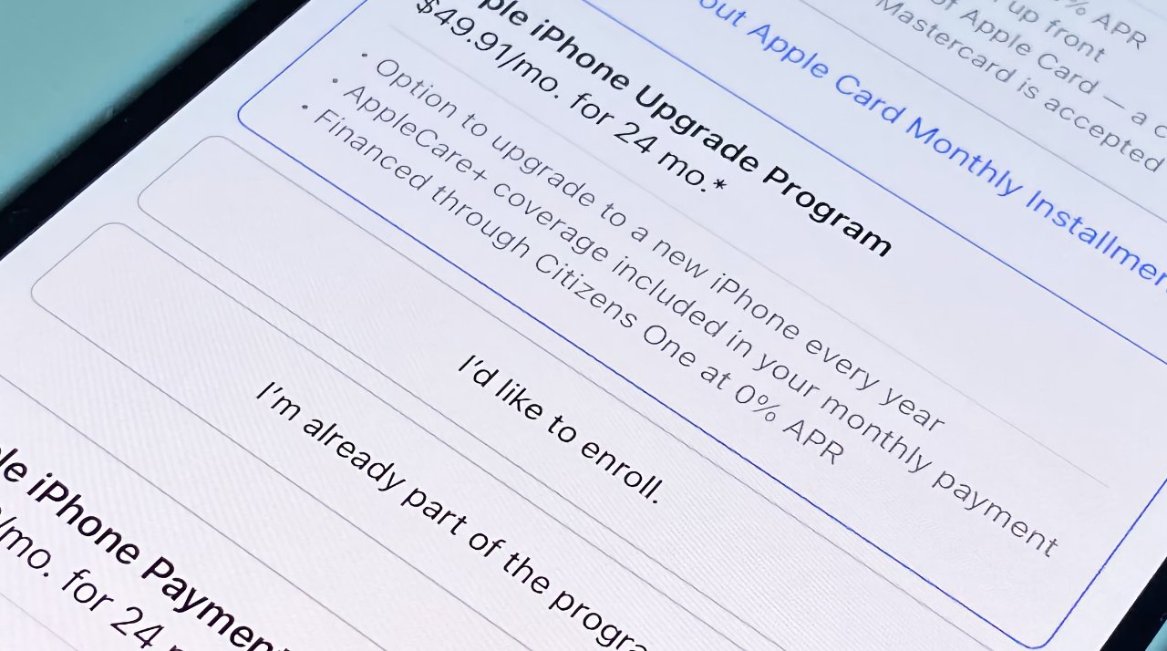 photo of How to get an iPhone 13 early on the iPhone Upgrade Program image