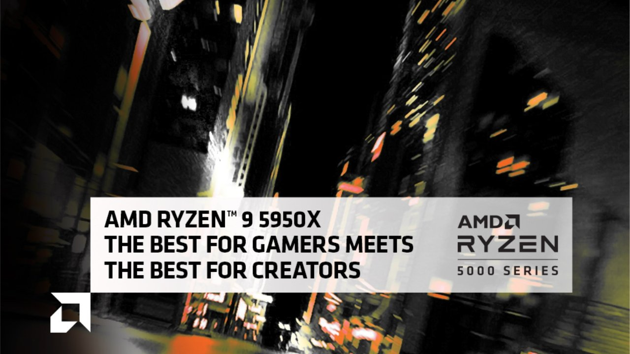 $100 off AMD Ryzen 9 5950X