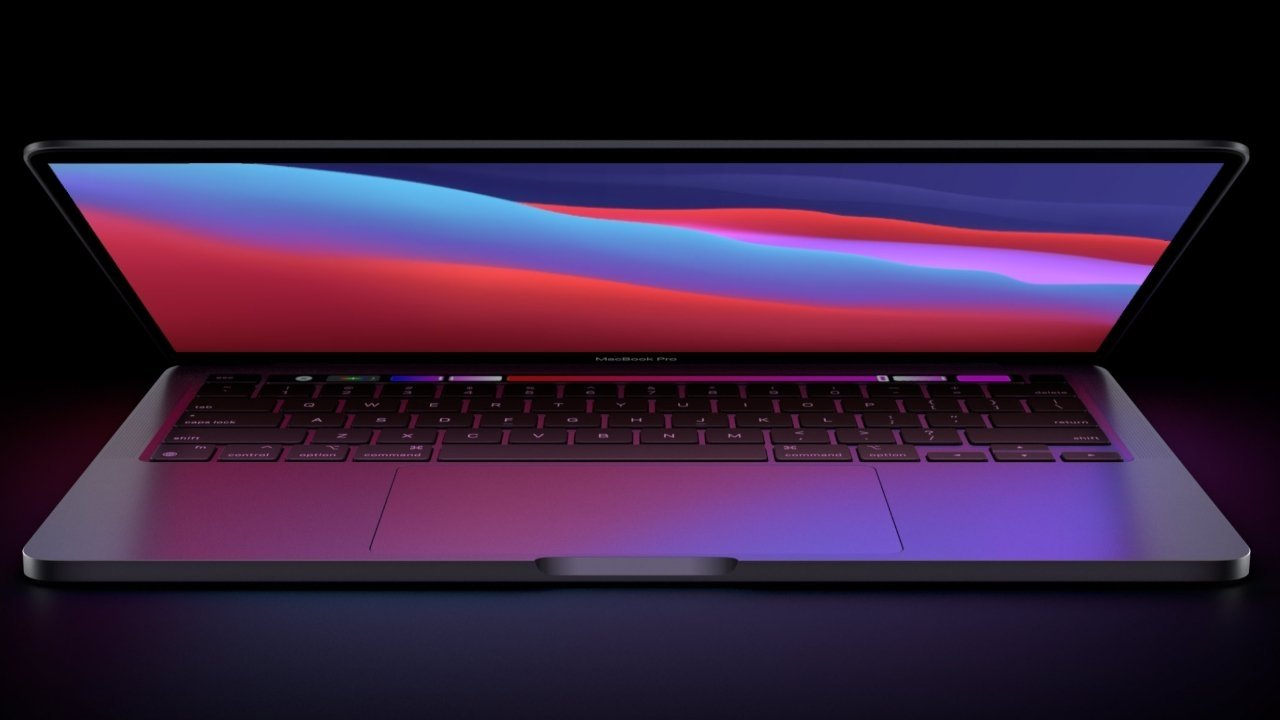 The MacBook Pro range is expected to see two new additions to the roster.