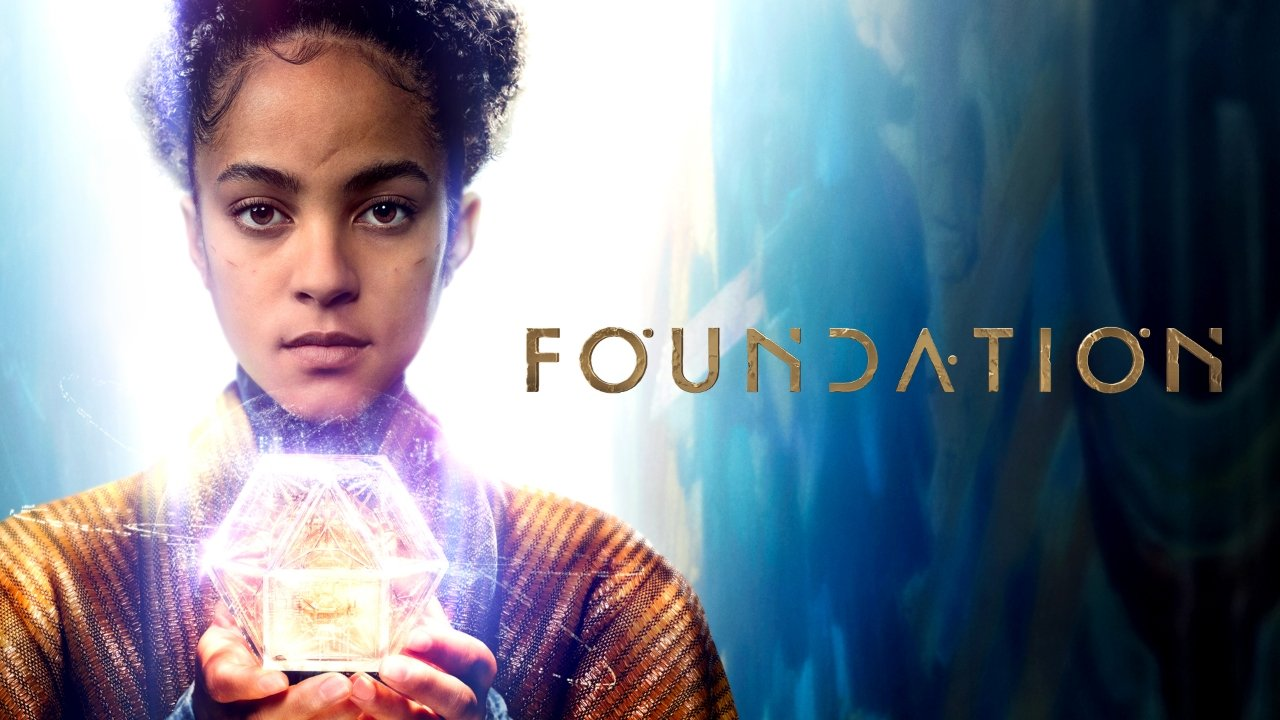 'Foundation' premieres on September 24