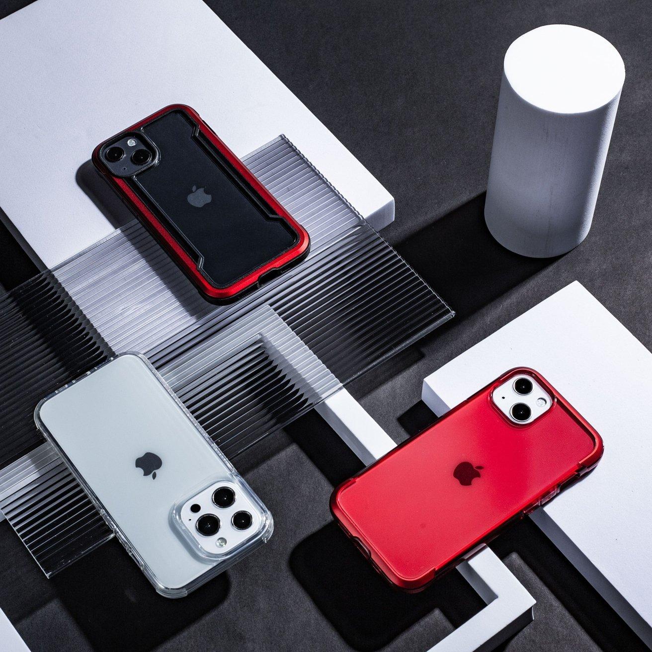 Raptic's new iPhone 13 cases