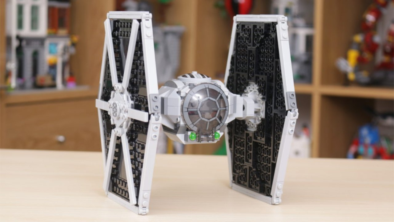 $8 off Lego Star Wars Imperial TIE Fighter