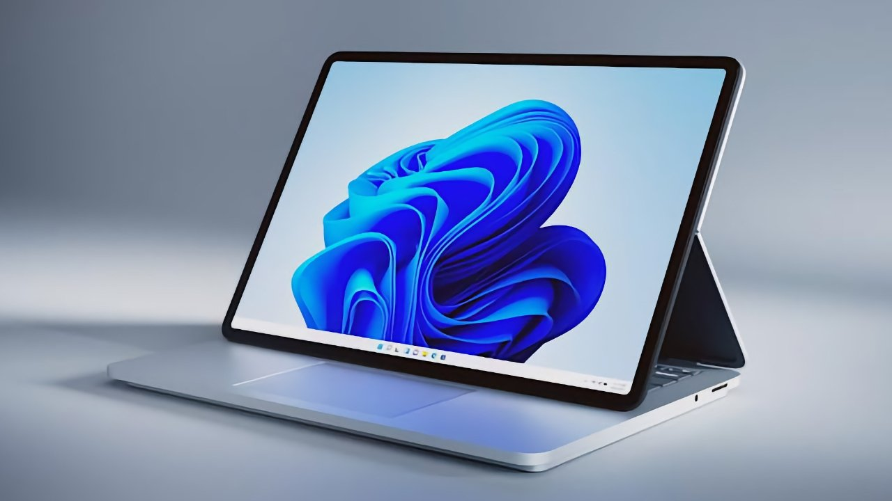 Un nuevo dispositivo híbrido, Surface Laptop Studio