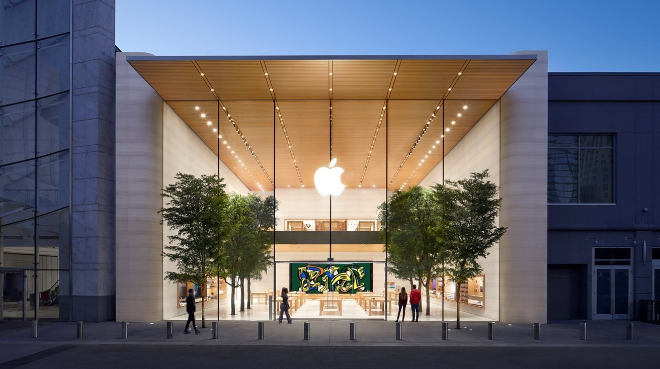 iPad used for bogus Walt Disney World tours in the Apple Crime Blotter
