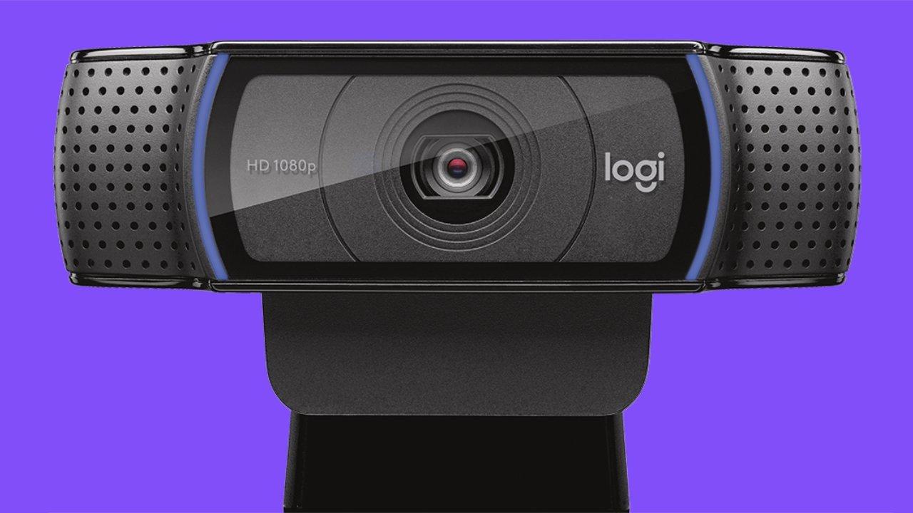 $10 off a Logitech C920x HD Pro Webcam