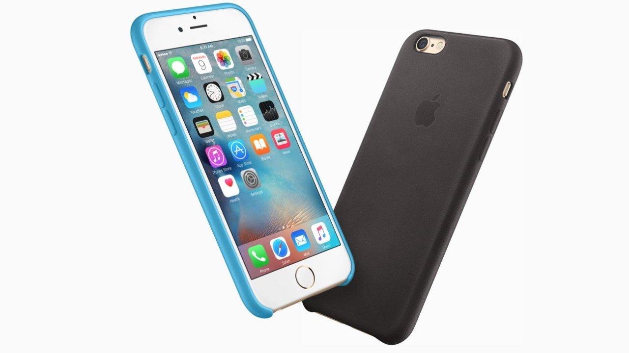 Apple released iOS 12.5.5 for older iPhones