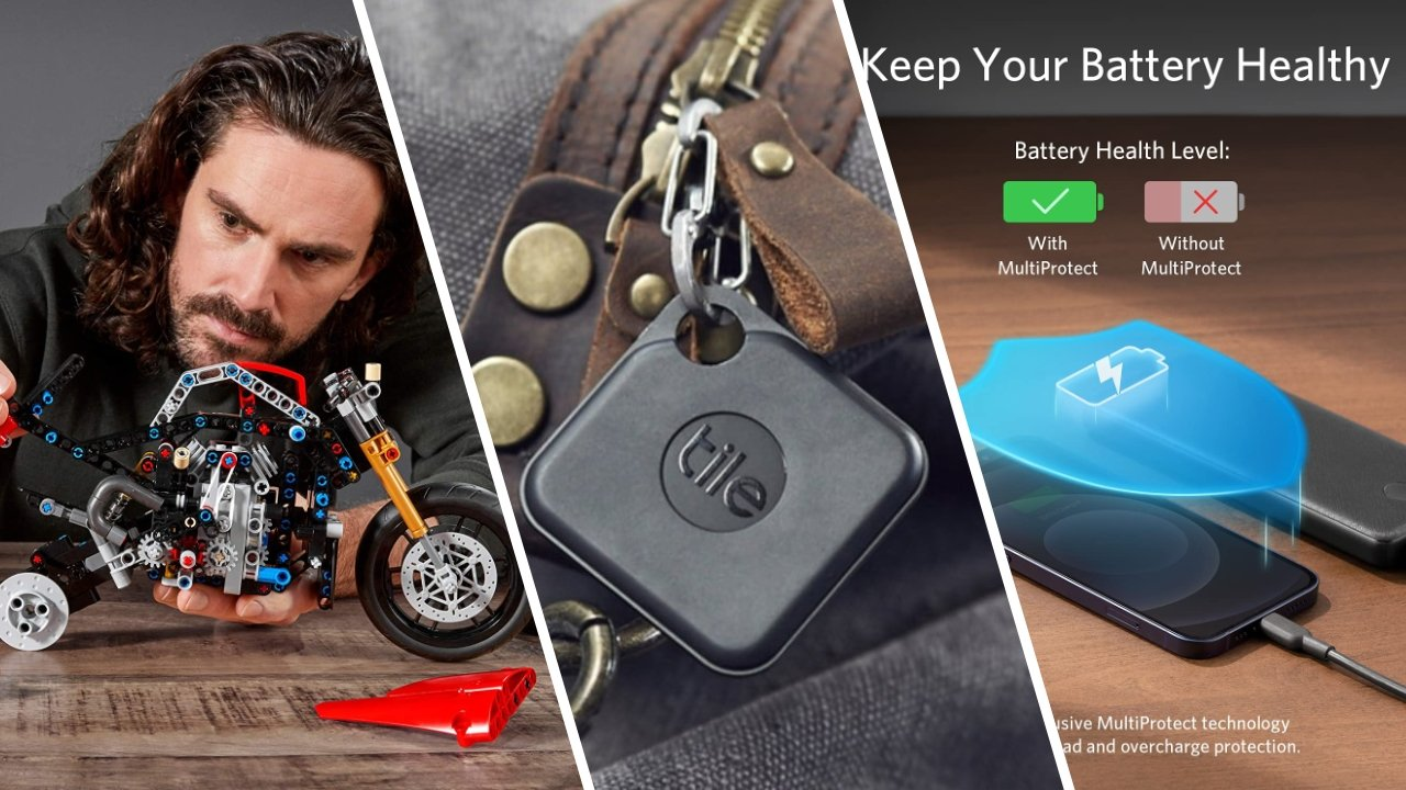 Best Deals Sept. 24 - 80% off Tile trackers, $270 Apple Watch Series 5, and more!