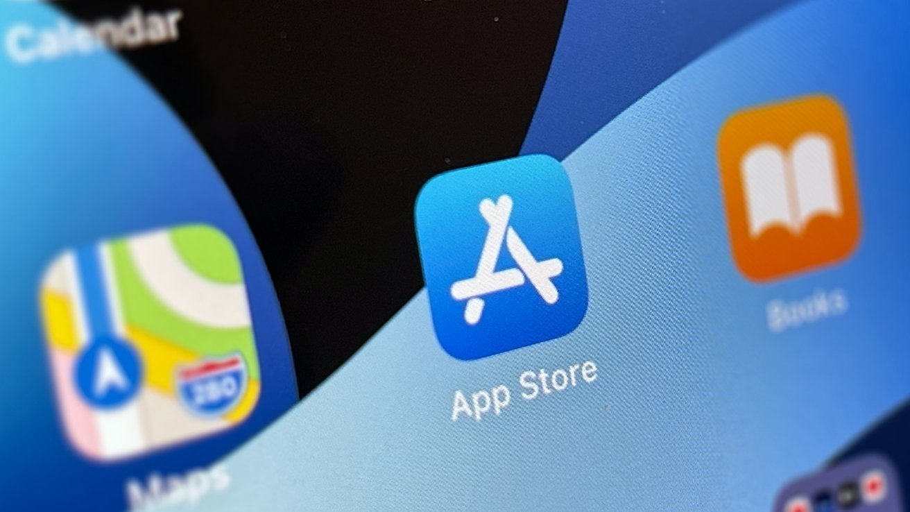 App Store changes