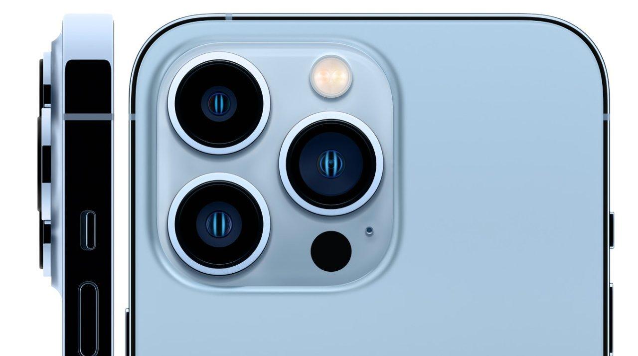 Apple's new iPhone 13 Pro