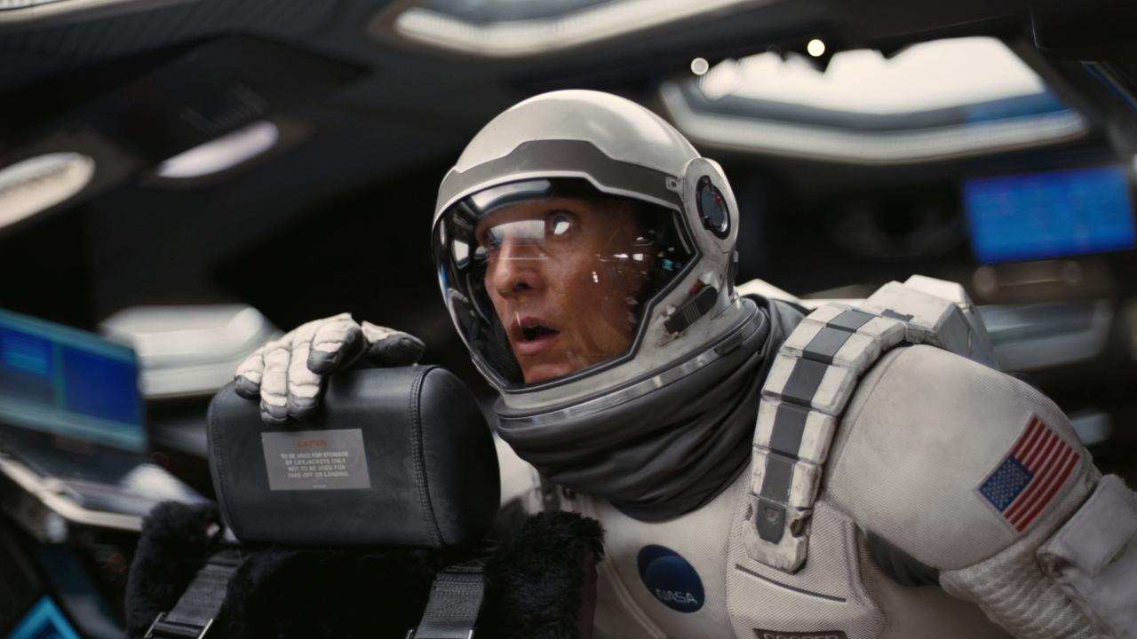Interstellar (4K UHD) for only $5.99