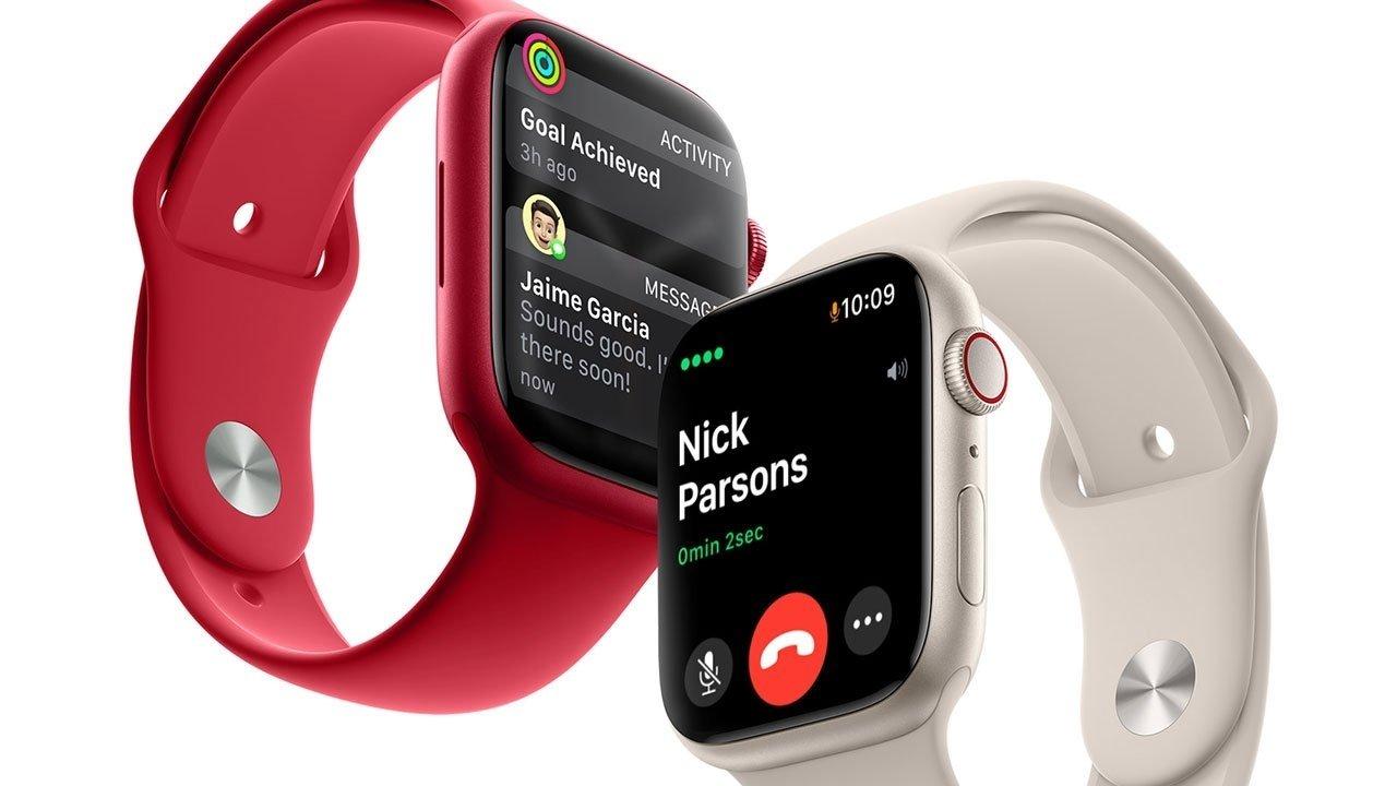 Rumor: Apple Watch Series 7 preorders begin this week ahead of mid-October release