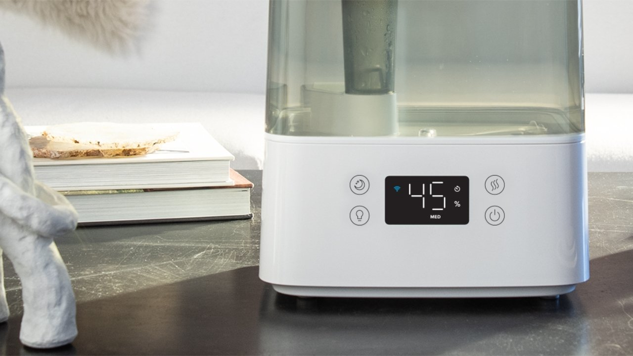 $22 off Levoit Humidifiers for Bedroom Large Room Home