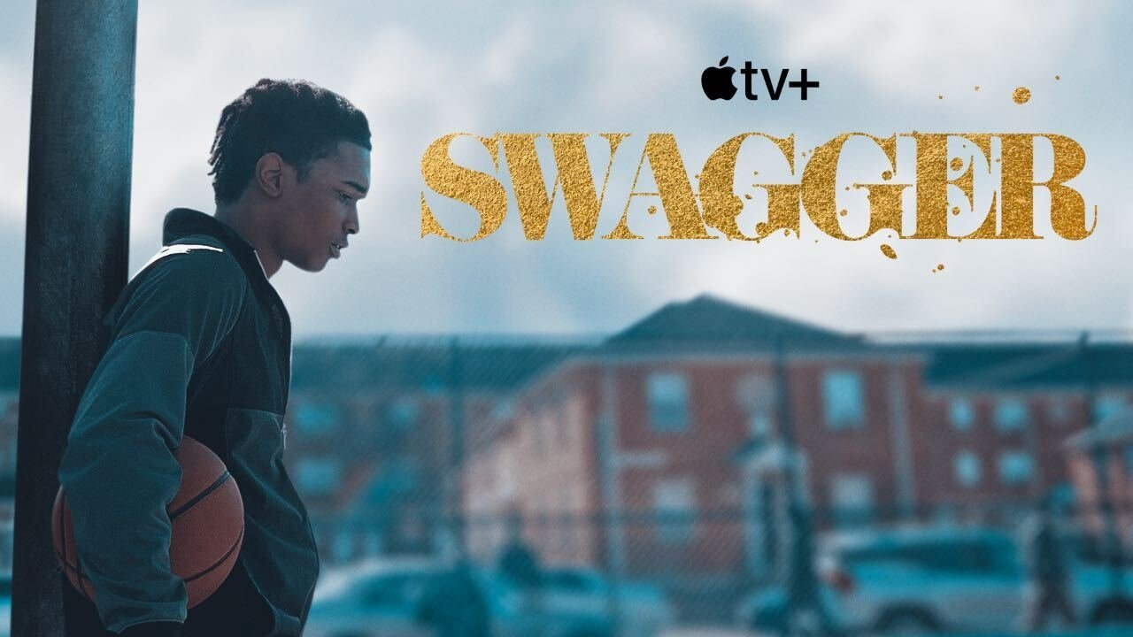 photo of Kevin Durant's 'Swagger' gets full trailer ahead of Oct. 29 debut on Apple TV+ image