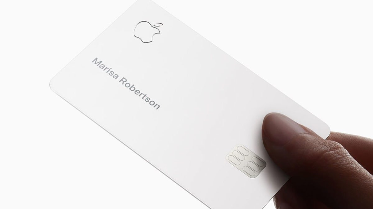 Apple Card now offering 6% Daily Cash on Apple Store purchases