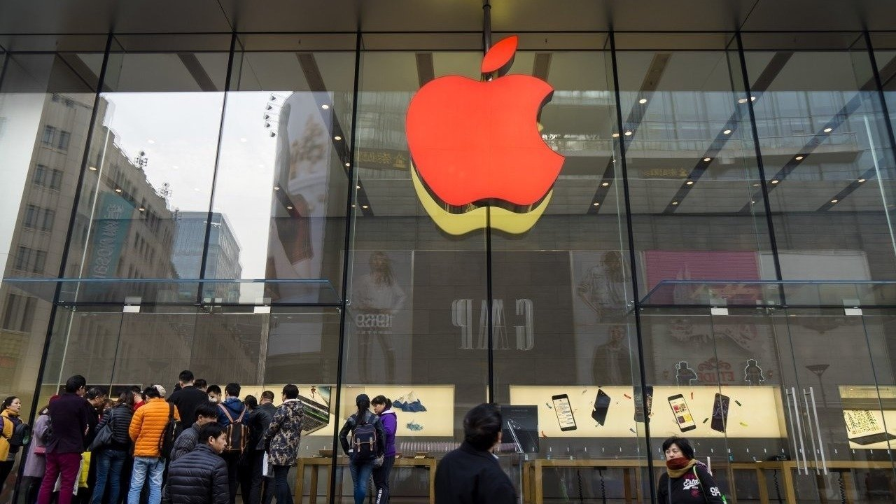Apple could be the next target of China's push to get more data stored locally